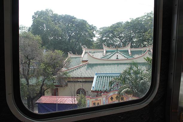仏教の寺院